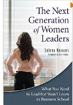 Next Generation of Leaders Book